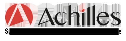 Somos proveedores oficiales del grupo de compras Achilles