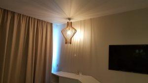 luminarias decorativas a medida