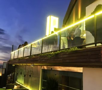 Atarazanas Sky Bar