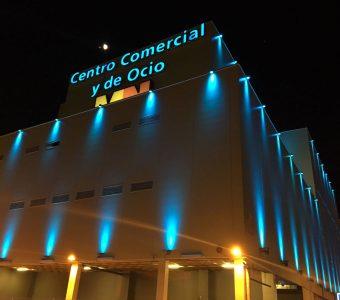 Centro Comercial MN4