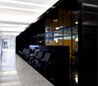 Asepeyo Building Barcelona