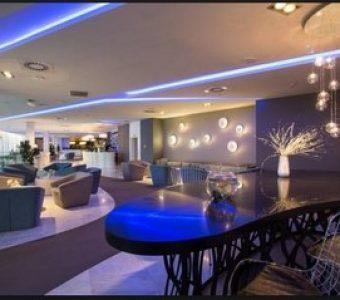 Hotel Ayre - Oviedo