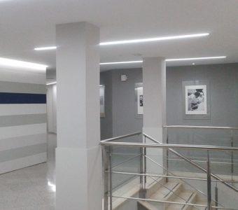 CENTRO DE FORMACIÓN PROFESIONAL ALTAVIANA 1