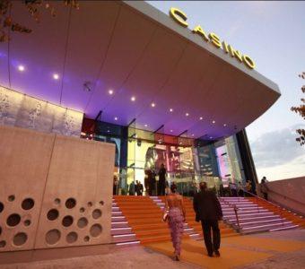 Casino Cirsa - Valencia