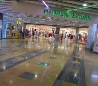 Centro Comercial Larios Malaga