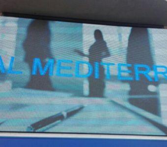 Gestora Laboral Mediterránea
