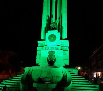 Monumento Universal a la Vendimia
