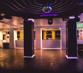Discoteca Casa Claudio