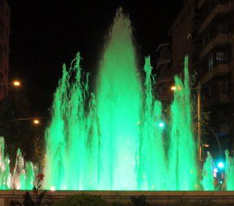 Fuente Puerta de Zamora